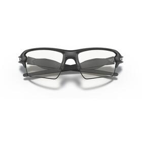 Oakley Flak 2.0 XL Gafas de sol, negro/transparente
